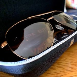 Elitera Aviator Sunglasses